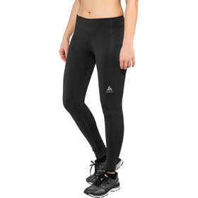 Odlo BL Smooth Soft Parte inferior Larga Mujer, black